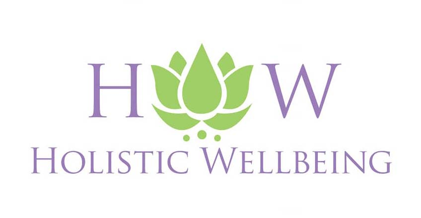 Holistic Wellbeing logo large
